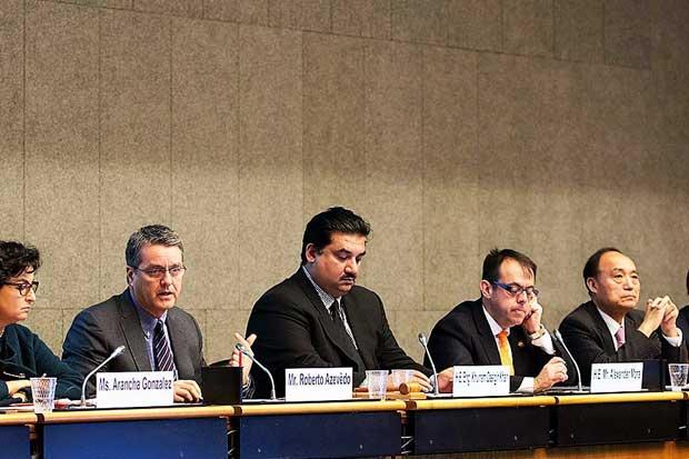 Costa Rica y seis países lanzaron iniciativa sobre comercio electrónico
