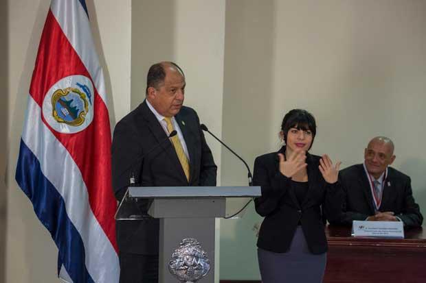 Presidente invertiría pago de Nicaragua por daños de Calero en proyectos fronterizos