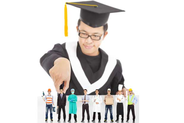 Construyendo un futuro profesional