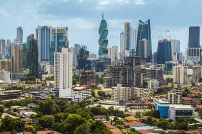 Panamá: capital logístico de las Américas