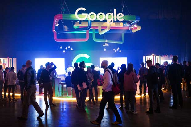 Google planearía servicio de auto compartido con Fiat Chrysler