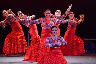 """Sesenta bailaoras darán vida a """"Flamenco… una forma de vida"""""""