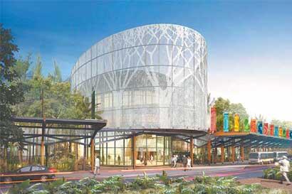 Centro de Convenciones recibe aval para construcción