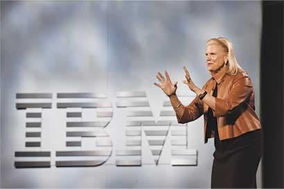 IBM contratará a 25 mil personas en Estados Unidos