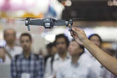 Amazon realizó su primera entrega con un dron