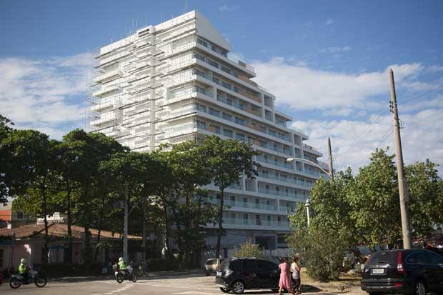 Firma hotelera de Trump retira su nombre de propiedad brasileña