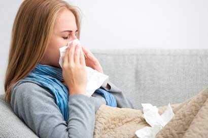 Caja atendió 1,3 millones de personas con infecciones respiratorias en 2016