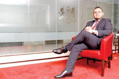 BritCham potenciará negocios de empresas