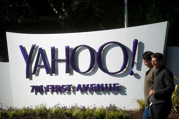 Yahoo dice que otra intrusión afectó a mil millones de usuarios