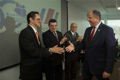 Alianzas público-privadas ya cuentan con reglamento
