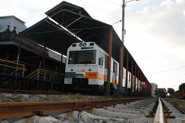 Servicio de tren Río Segundo-Heredia-San José ampliará horario este sábado