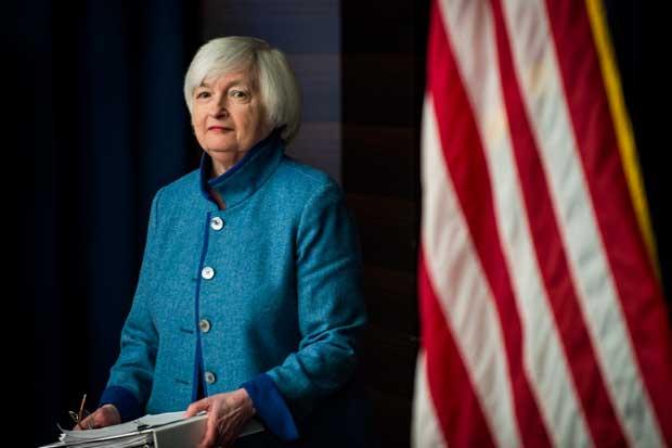 Yellen declara victoria ante un mercado laboral robusto otra vez