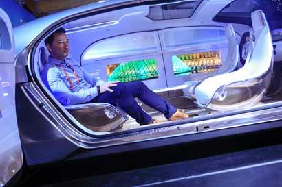 Era de la autonomía hace peligrar el futuro de marcas como Chevy