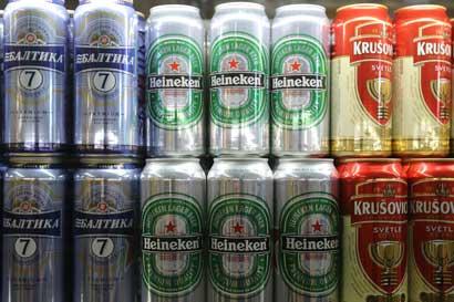 Heineken y Patron comprarán Punch Taverns por $502 millones
