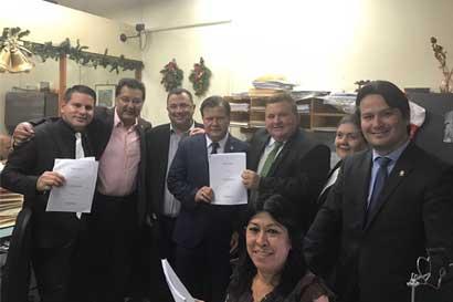 Proyecto de ley facilitaría creación de cooperativas de vivienda