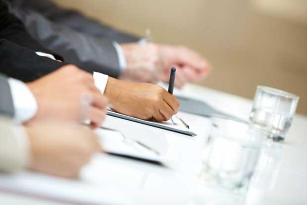 SEC y OIT firman acuerdo para la formación en derechos fundamentales