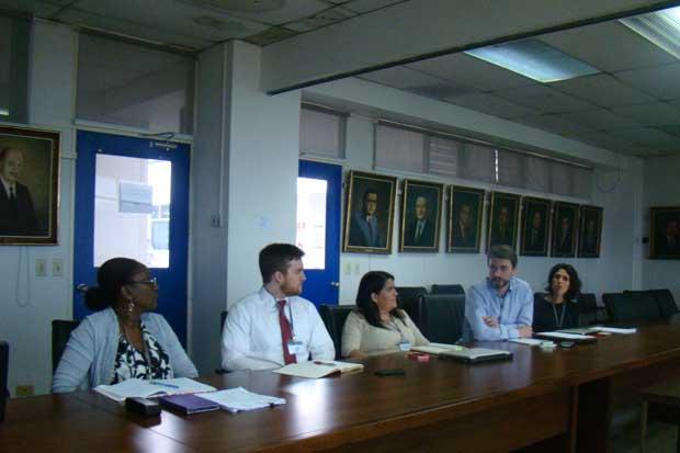 Expertos de América Latina y el Caribe intercambian experiencias en bioenergía
