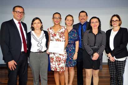 Tres empresas nacionales recibieron reconocimiento ambiental