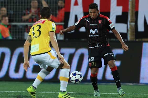 Nueve jugadores no continuarán en Alajuelense