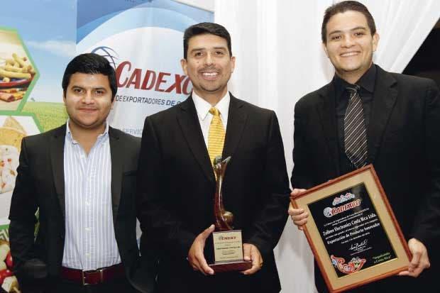 Premio Exportación de Producto Innovador:  Zollner