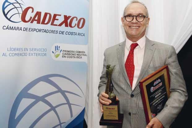 Premio Exportador de Servicios: Amazon