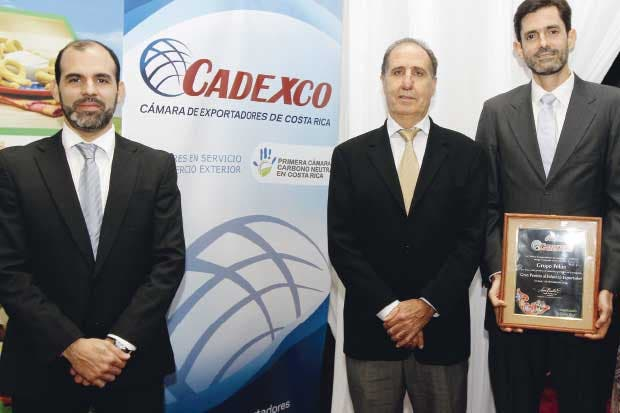 GRAN PREMIO CADEXCO: Grupo Pelón