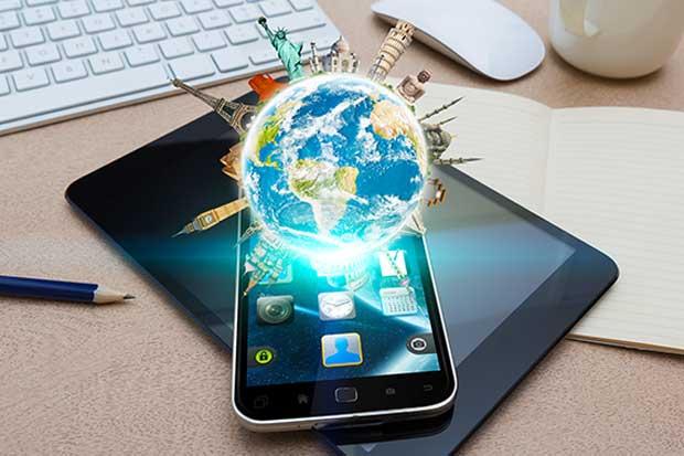 Costa Rica: atractivo digital para los turistas