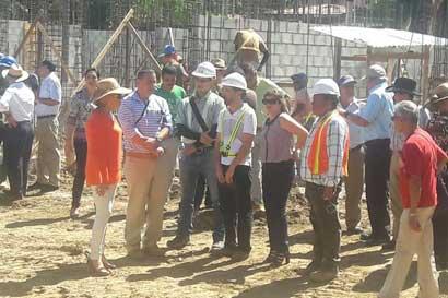 Poder Judicial construirá primer edificio amigable con el ambiente
