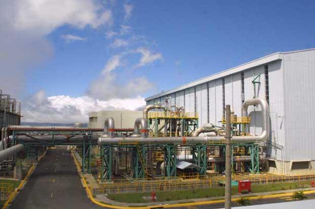 Se inició reconstrucción de tuberías afectadas en Geotérmico Miravalles