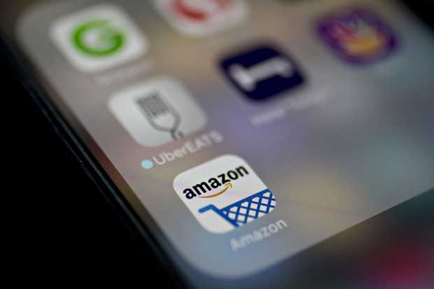Pilotos insinúan que Amazon podría no cumplir con entregas