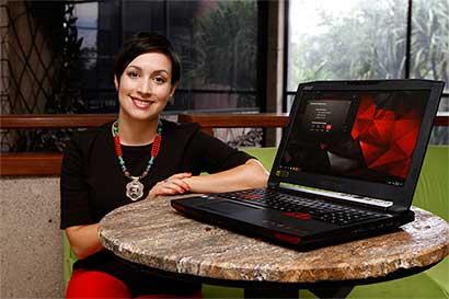 2017 traerá la laptop más delgada del mundo