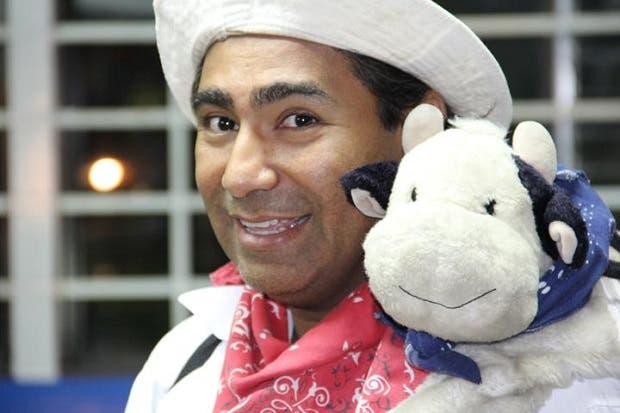 Falleció el actor César Meléndez