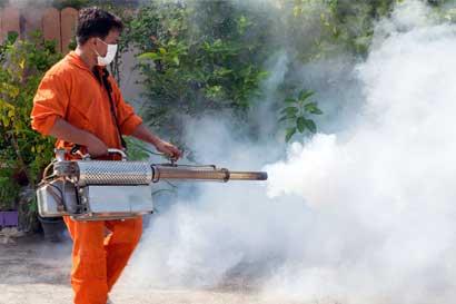 Salud e ICT trabajan en conjunto contra el zika