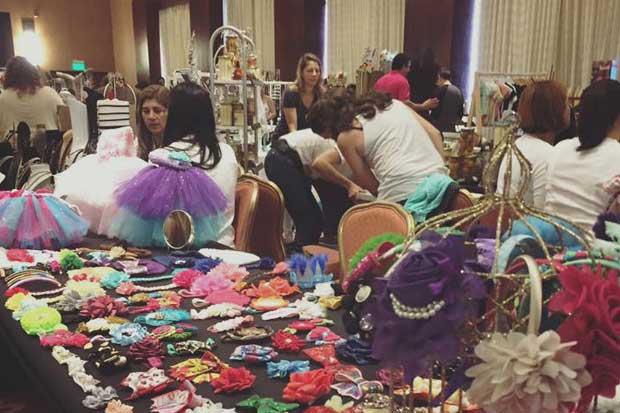 Accesorios de moda y artículos de hogar tienen oportunidad de exportar a EE.UU.