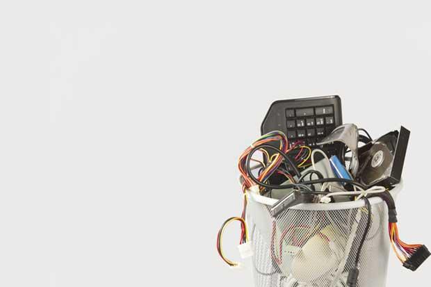 País ya cuenta con guía para manejo de residuos electrónicos