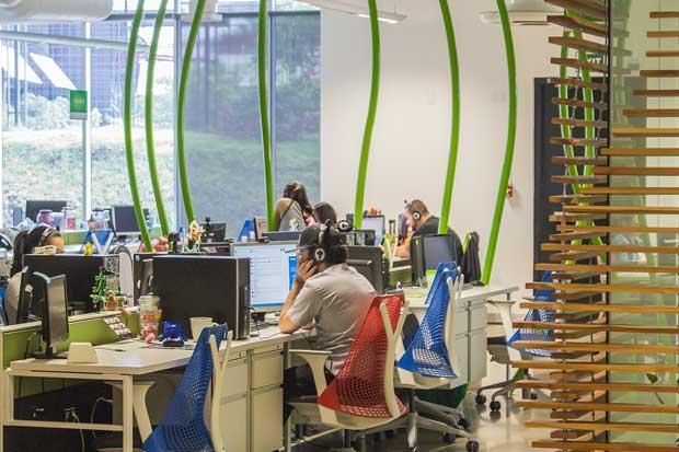 Prodigious busca 50 profesionales en Java