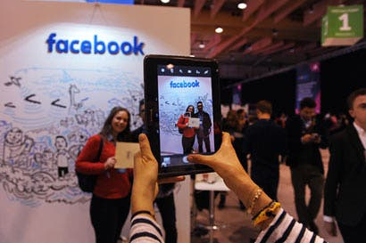 Facebook toma la delantera con su estrategia de imitación