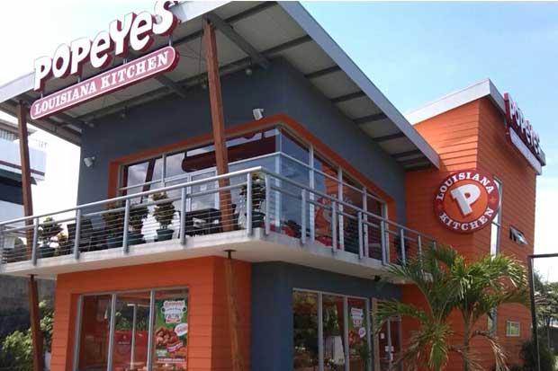 Popeyes y Dairy Queen abrirán cuatro locales en 2017
