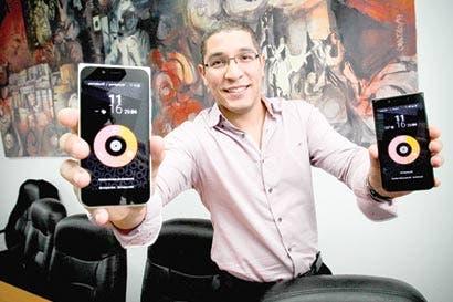 Estos son los smartphones que llegaron al país