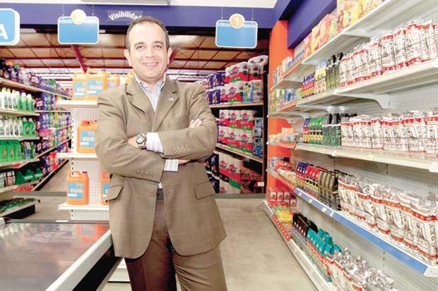 Se disparan ventas en tiendas de conveniencia
