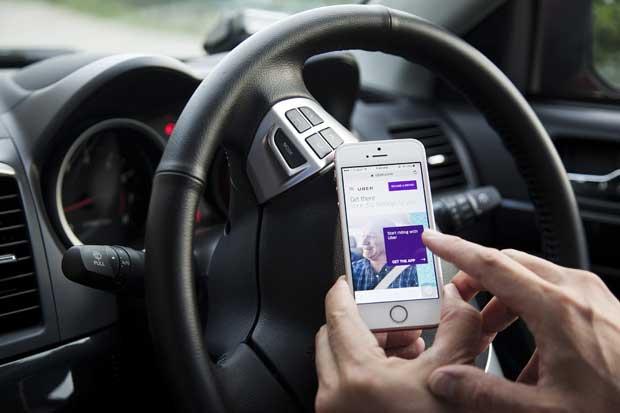 Uber mostrará el precio del viaje por adelantado