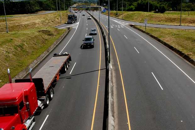 Ruta 27 iniciará el año con reversibilidad hacia San José