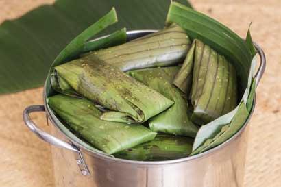 Precios para ingredientes de tamales varían hasta ¢2 mil entre comercios