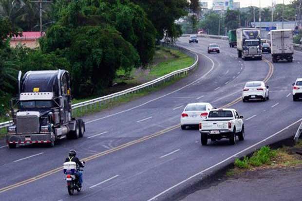 Camiones pesados tendrán restricción el fin de año