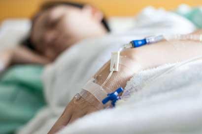 Se realiza por primera vez un trasplante cruzado de órganos en la Caja
