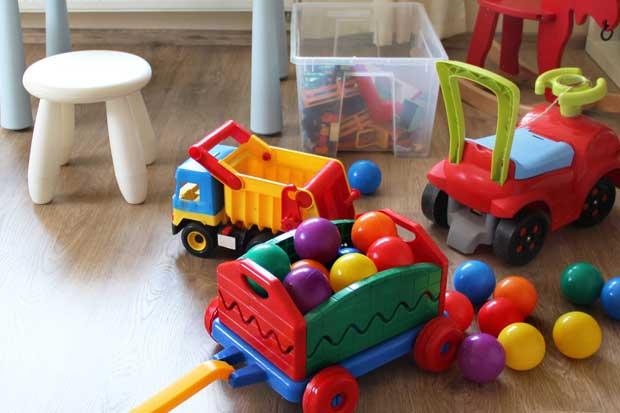 Precios de juguetes varían hasta ¢38.500 entre comercios