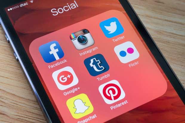 Costa Rica fue el país latinoamericano menos activo en redes sociales durante la Navidad