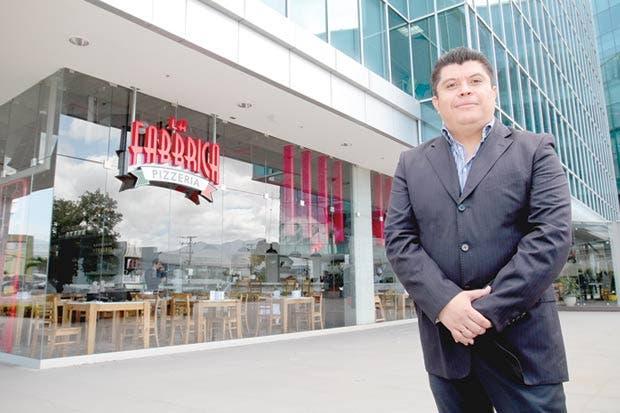 La Fabbrica Pizzeria abrió las puertas en Barrio Dent