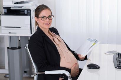 Mujeres profesionales, las que más dieron a luz