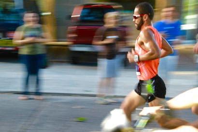 Fiesta de fin de año para corredores